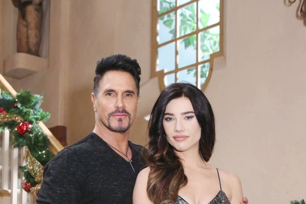 Bold And The Beautiful Couples With The Greatest Chemistry