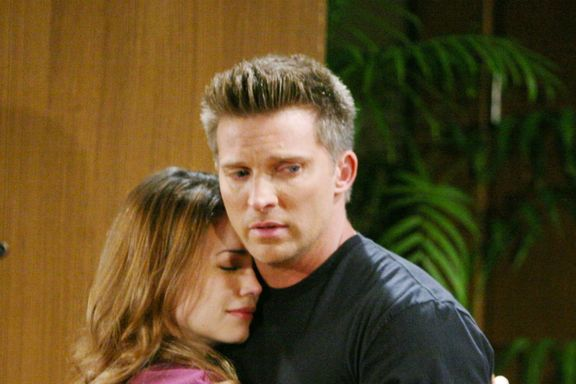 General Hospital Couples With The Greatest Chemistry