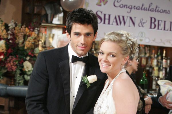 Days Of Our Lives Couples With The Greatest Chemistry