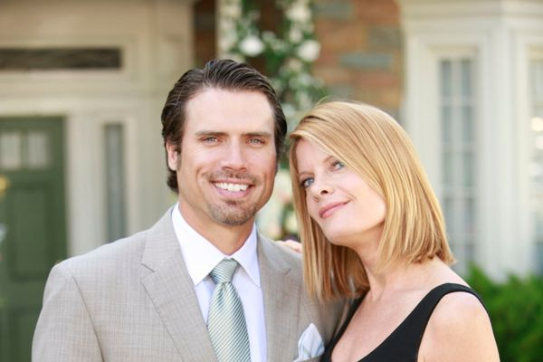 Young And The Restless Couples With The Greatest Chemistry