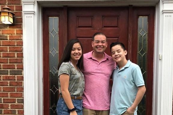 Jon Gosselin's Son Collin Wishes Him Happy Birthday On Instagram With Sweet Tribute