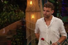 """Bachelor In Paradise's Luke Stone Calls Out Production Over """"Edited"""" Rose Ceremony Rejection"""