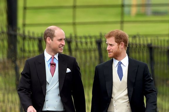 Prince Harry & Prince William: Things You Didn't Know About Their Relationship