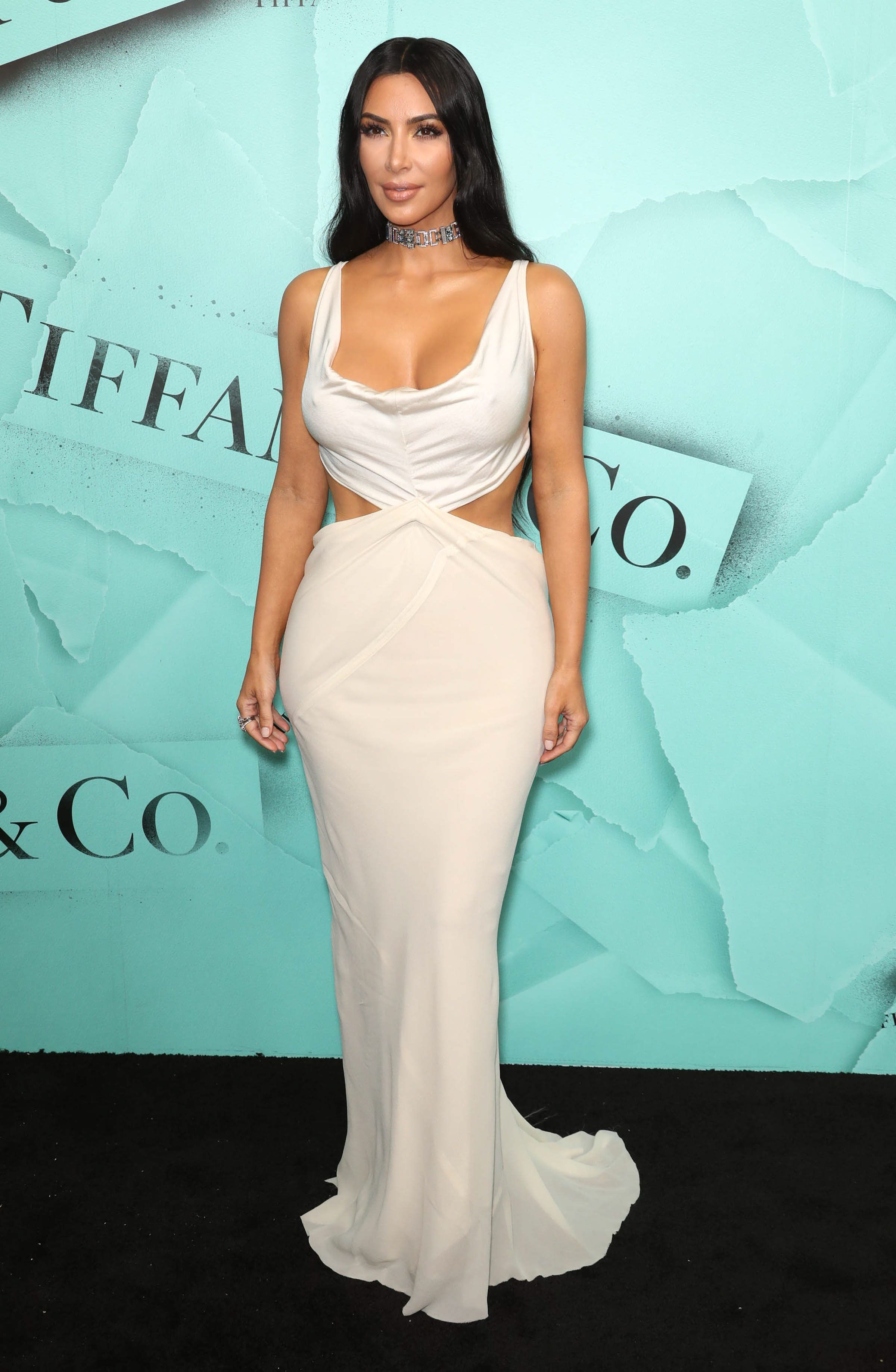 Ranked: Kim Kardashian's Red Carpet Moments
