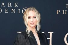 Jennifer Lawrence And Cooke Maroney Tie The Knot In Rhode Island