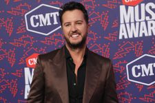 Police Investigating After Luke Bryan's Red Deer Was Shot On His Tennessee Farm