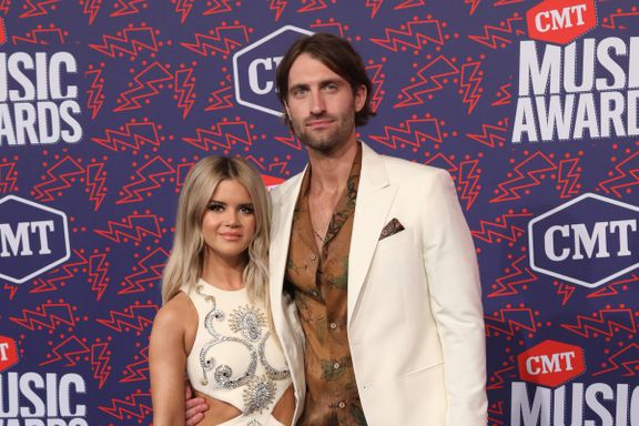 Maren Morris Announces She Is Expecting With Adorable Post