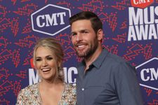 Carrie Underwood Celebrates Anniversary Of Meeting Husband Mike Fisher With Adorable Post