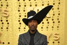 Billy Porter Cast As Fairy Godmother In Newest Live-Action 'Cinderella' Film