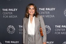 Mariska Hargitay Opens Up About Getting Fired From 1995 Power Rangers Movie