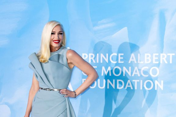 Gwen Stefani To Win Fashion Icon Award At 2019 People's Choice Awards