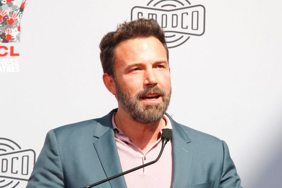 Ben Affleck Speaks Up About His 'Slip' After Recovery