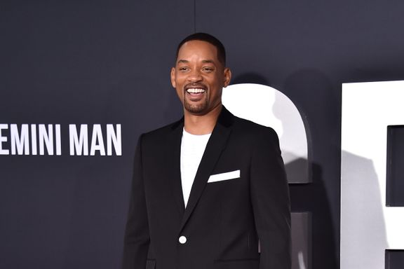 Will Smith To Host 'This Joka' Stand-Up Comedy Series For Quibi