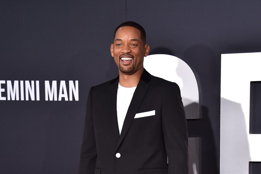 Will Smith's 'Fresh Prince Of Bel-Air' Spin-Off Is Reportedly In The Works