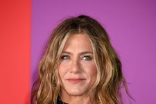 Jennifer Aniston Reiterates A Friends Reboot Is Not Happening