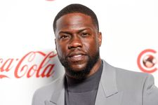Kevin Hart Posts An Emotional Video About His Recovery To Instagram
