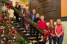 The 'Brady Bunch' Kids To Reunite For An HGTV Christmas Special