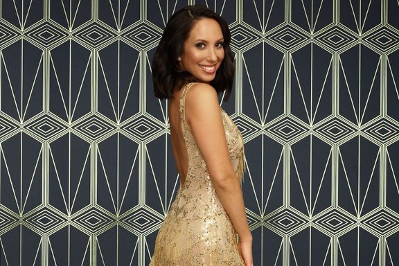 Cheryl Burke Says She Hopes To Stay On Dancing With The Star After Partner's Surprising Exit