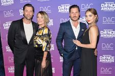 Dancing With The Stars Pros Jenna Johnson And Peta Murgatroyd Want To Be Expecting At Same Time