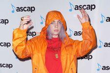 Billie Eilish's Boldest Fashion Moments
