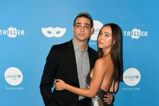 Noah Centineo And Alexis Ren Have Made Their Red Carpet Debut