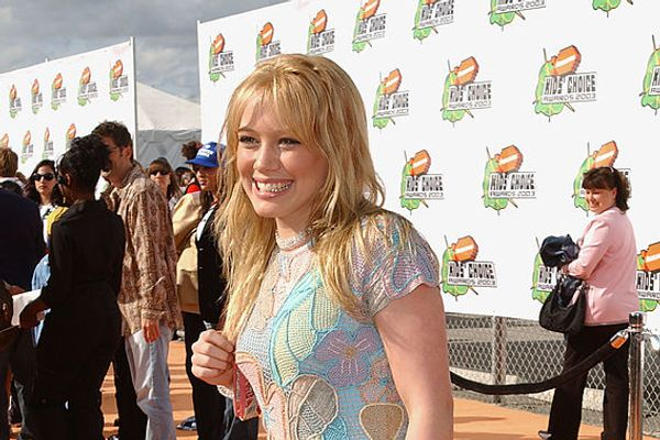 Ranked: Hilary Duff's Forgotten Fashion Moments From The 2000s