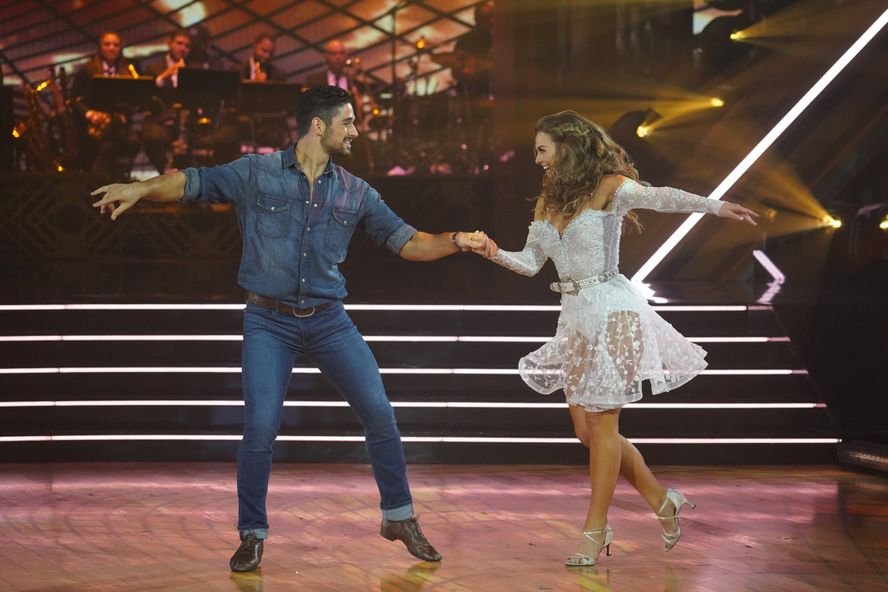 Dancing With The Stars Season 28 Sees Most Surprising Elimination Yet