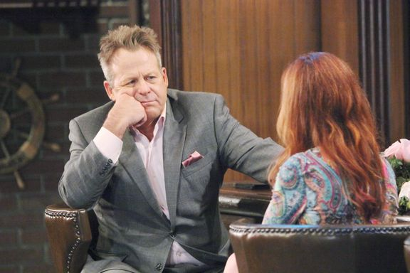 General Hospital Spoilers For The Next Two Weeks (August 2 – 13, 2021)