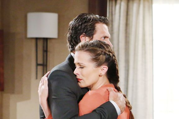 Daily Soap Opera Spoilers Recap – Everything You Missed (October 21-25)
