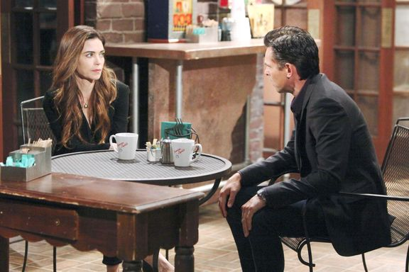 Daily Soap Opera Spoilers Recap – Everything You Missed (October 7-11)