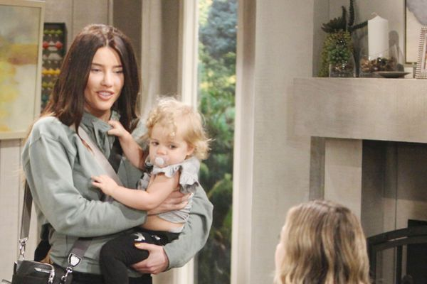 Bold And The Beautiful Spoilers For The Week (October 14, 2019)