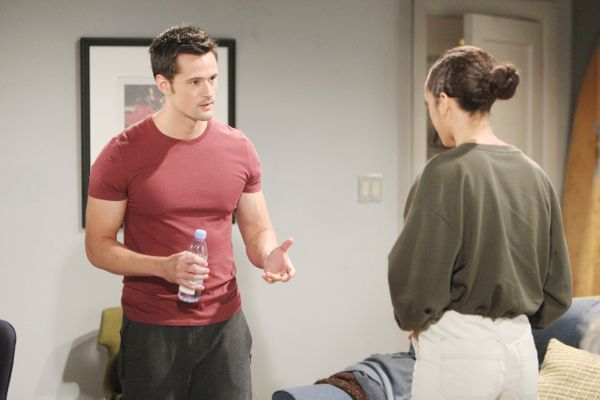 Bold And The Beautiful: Spoilers For November 2019