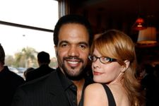 Michelle Stafford Opens Up About The Loss Of Kristoff St. John