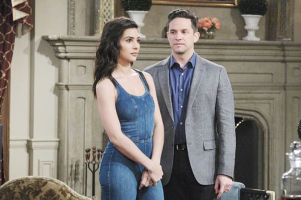 Days Of Our Lives Spoilers For The Week (October 7, 2019)