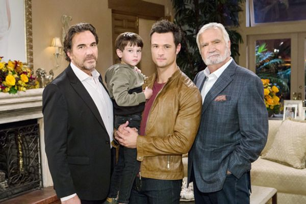 Bold And The Beautiful Spoilers For The Week (October 21, 2019)