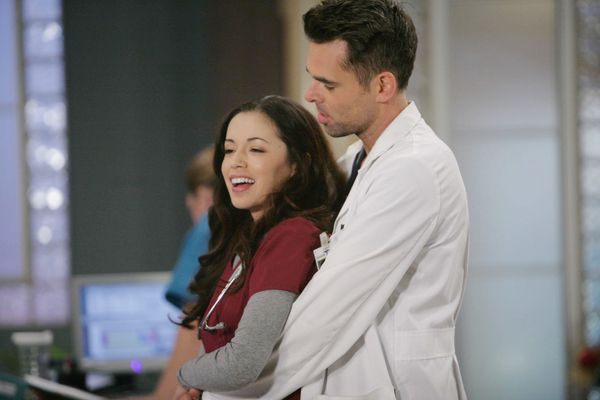 General Hospital Couples That Fans Didn't Like