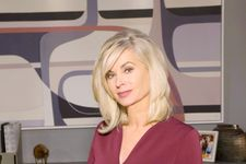 Eileen Davidson Returns To The Young And The Restless