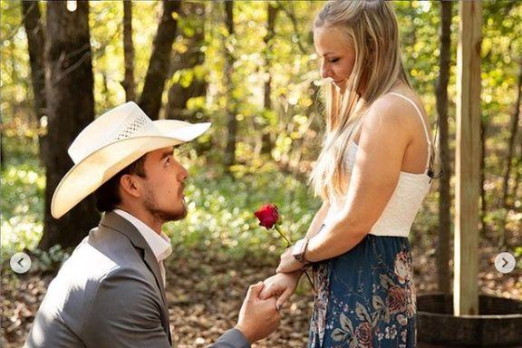 Teen Mom's Mackenzie McKee Reveals Husband Josh Re-Proposed After Brief Split
