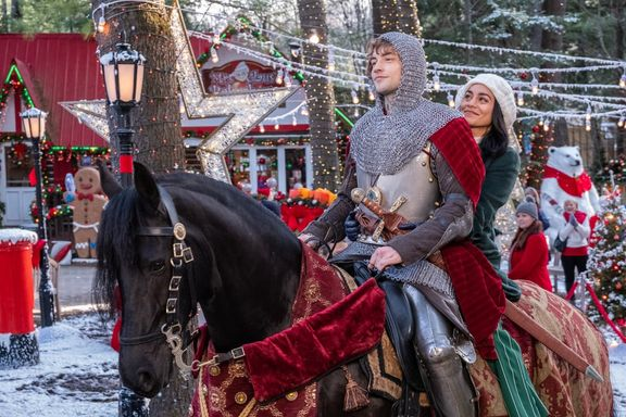 Netflix's 2019 Christmas Lineup: Holiday Movies, Episodes And More