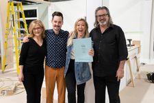 'Lizzie McGuire' Revival Series Brings Back Original McGuire Family