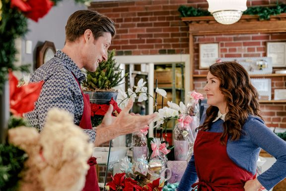 Lifetime's 2019 Holiday Lineup: Breakdown Of All New Christmas Films