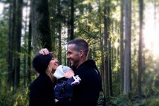 Ryan Reynolds Confirms Arrival Of Third Baby With A Sweet Photo
