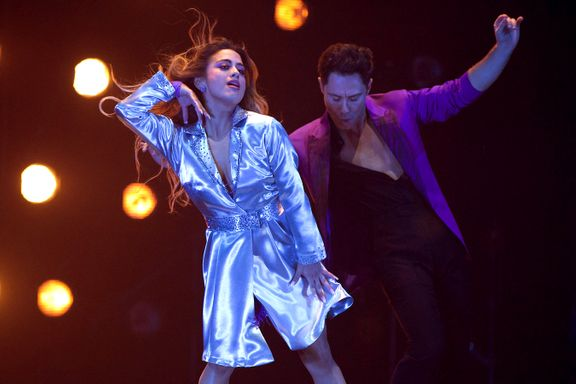 Dancing With The Stars Week 4: An Emotional Night And Another Elimination
