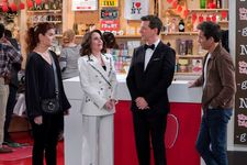 Megan Mullally Misses Episodes Of Final Will & Grace Season Amid Rumors Of Tension On-Set
