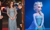 Times The Royal Family Dressed Like Disney Characters