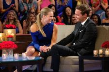 """'Bachelor' Star Peter Weber Leaves Relationship With Hannah Brown """"In The Past"""""""