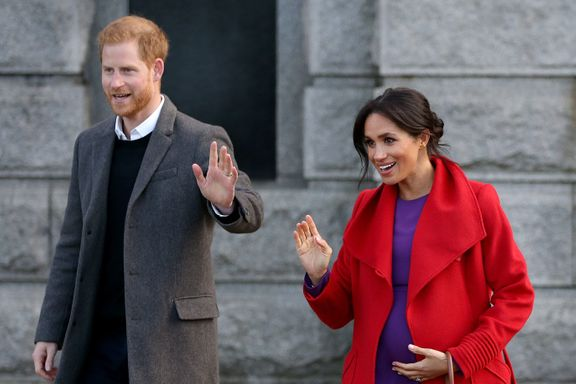 "Meghan Markle Felt ""Unprotected"" During Pregnancy According To Court Filings"