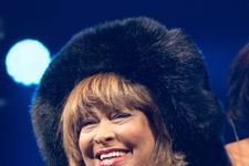 """Tina Turner Says She's """"Happy To Be An 80-Year-Old Woman"""" As She Celebrates Her Birthday"""