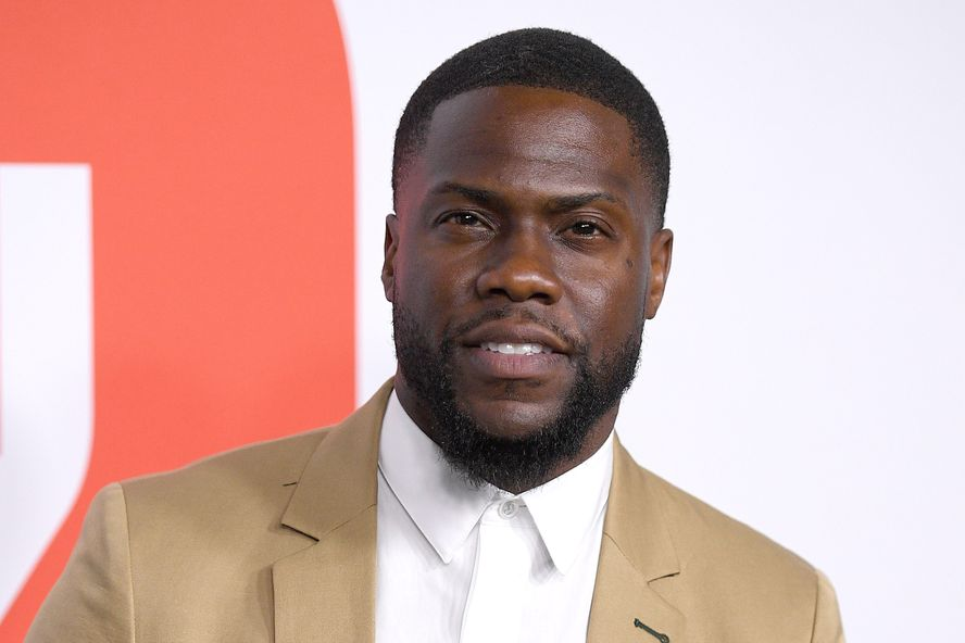 Netflix Picks Up Kevin Hart's Autobiographical Docuseries 'Don't F– This Up'