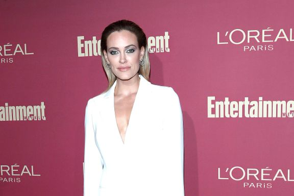 Dancing With The Stars' Peta Murgatroyd Is 'Shocked' About Tom Bergeron And Erin Andrews' Exits
